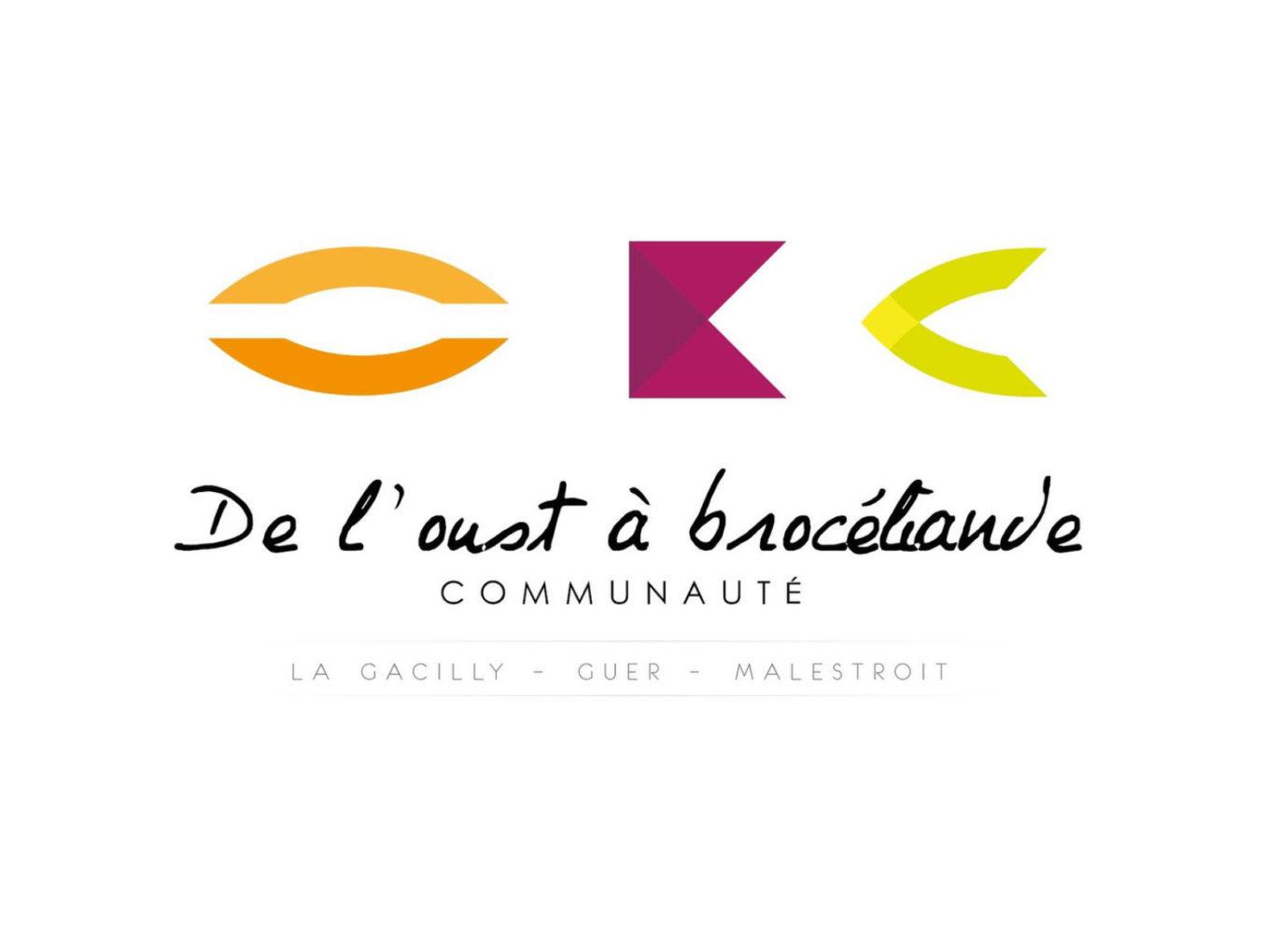 De l'Oust à Brocéliande Communauté